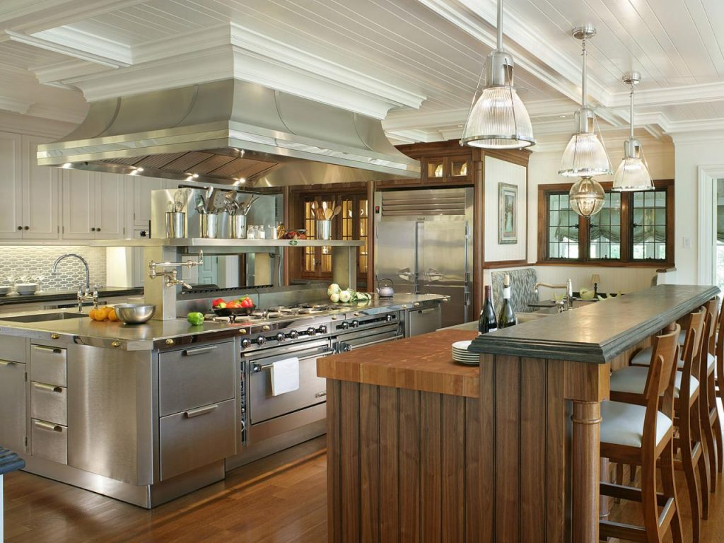 How to Design a Functional and Contemporary Kitchen