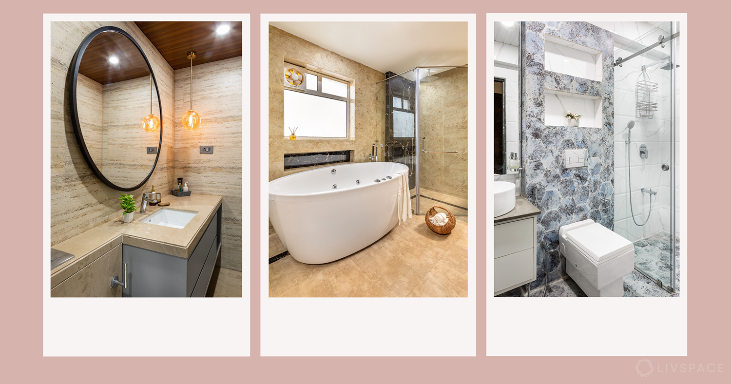 Bathroom Types – An Overview of Bathroom Types That You Should Know About