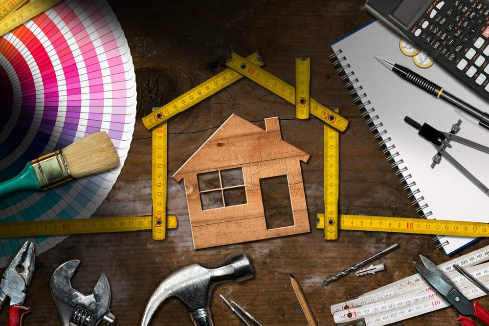 What is Involved With Home Improvement?