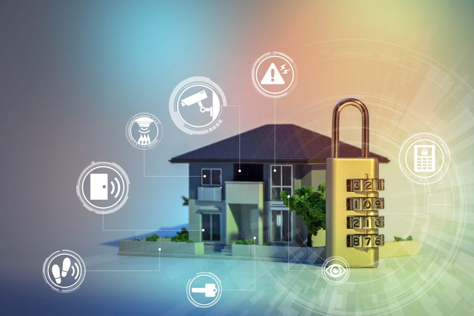 Home Security System Features For Homeowners