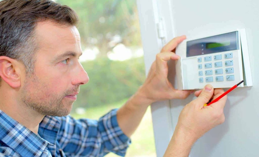 Home Security Systems – How Professional Installation Ensures Home Security